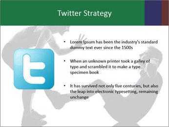 0000071960 PowerPoint Template - Slide 9