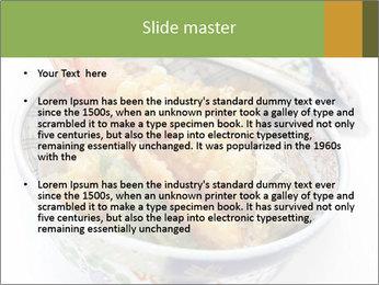 0000071961 PowerPoint Templates - Slide 2