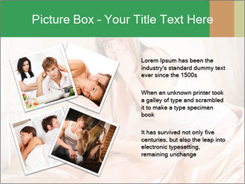 0000071963 PowerPoint Templates - Slide 23
