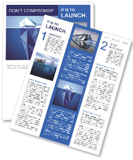 0000071965 Newsletter Template