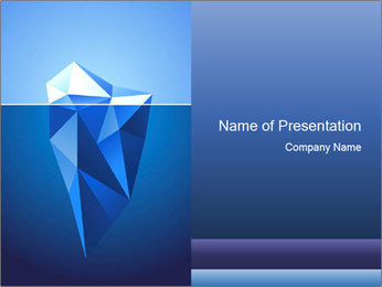 0000071965 PowerPoint Template - Slide 1