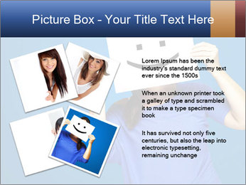 0000071967 PowerPoint Templates - Slide 23