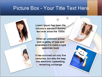 0000071967 PowerPoint Templates - Slide 24
