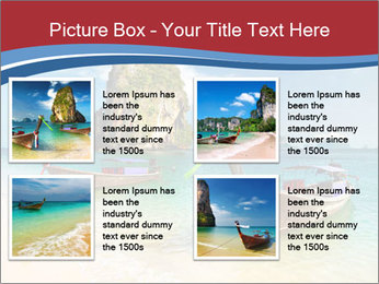 0000071969 PowerPoint Template - Slide 14