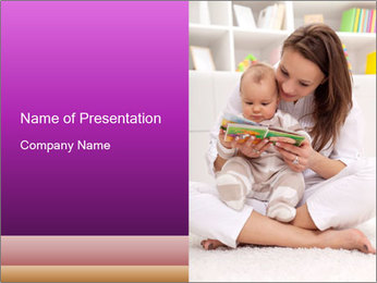 0000071970 PowerPoint Templates - Slide 1