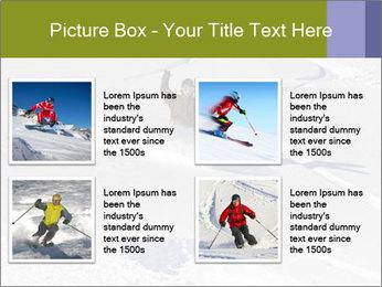 0000071971 PowerPoint Templates - Slide 14