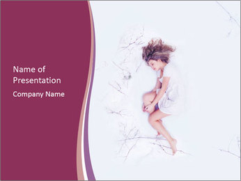 0000071973 PowerPoint Template - Slide 1