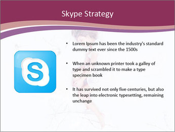 0000071973 PowerPoint Templates - Slide 8