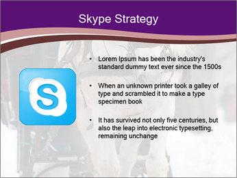 0000071974 PowerPoint Template - Slide 8