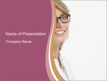 0000071975 PowerPoint Template - Slide 1