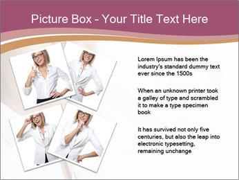 0000071975 PowerPoint Templates - Slide 23