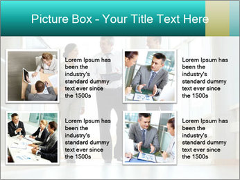 0000071976 PowerPoint Template - Slide 14