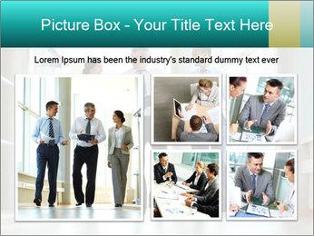 0000071976 PowerPoint Templates - Slide 19
