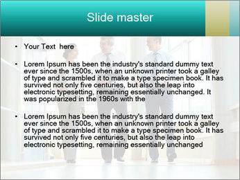 0000071976 PowerPoint Templates - Slide 2