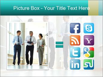 0000071976 PowerPoint Templates - Slide 21