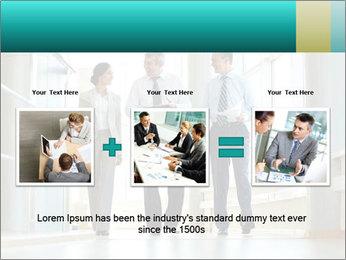0000071976 PowerPoint Templates - Slide 22