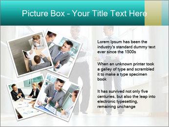 0000071976 PowerPoint Templates - Slide 23