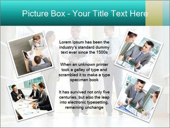 0000071976 PowerPoint Templates - Slide 24