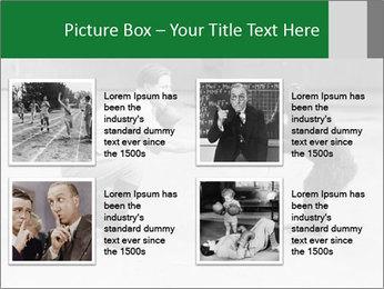 0000071979 PowerPoint Templates - Slide 14