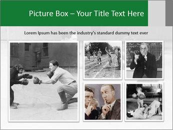 0000071979 PowerPoint Templates - Slide 19