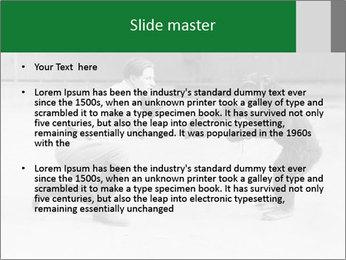 0000071979 PowerPoint Templates - Slide 2