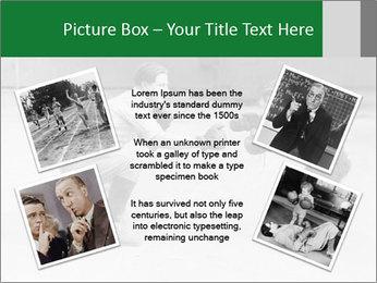 0000071979 PowerPoint Templates - Slide 24
