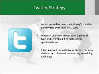 0000071979 PowerPoint Templates - Slide 9