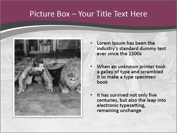 0000071980 PowerPoint Template - Slide 13