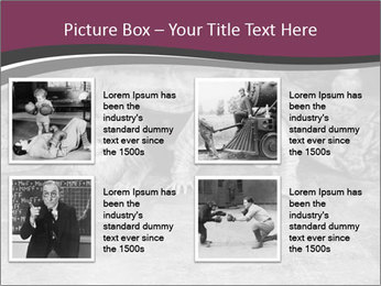 0000071980 PowerPoint Template - Slide 14