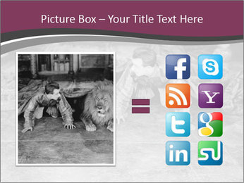 0000071980 PowerPoint Template - Slide 21