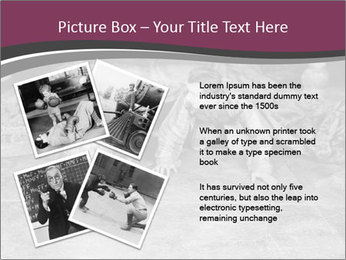 0000071980 PowerPoint Template - Slide 23
