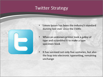 0000071980 PowerPoint Template - Slide 9