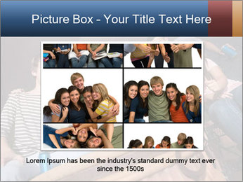 0000071982 PowerPoint Template - Slide 16