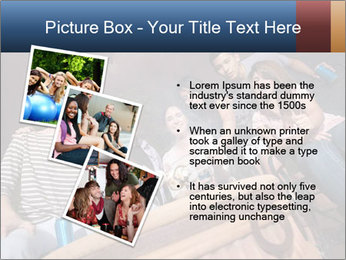0000071982 PowerPoint Template - Slide 17
