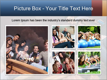 0000071982 PowerPoint Template - Slide 19