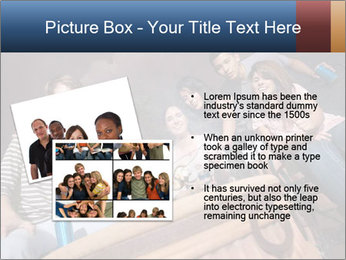 0000071982 PowerPoint Template - Slide 20