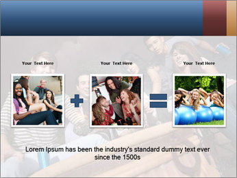 0000071982 PowerPoint Template - Slide 22