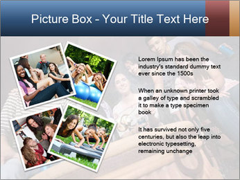 0000071982 PowerPoint Template - Slide 23