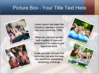 0000071982 PowerPoint Template - Slide 24