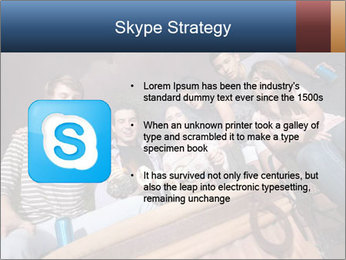0000071982 PowerPoint Template - Slide 8