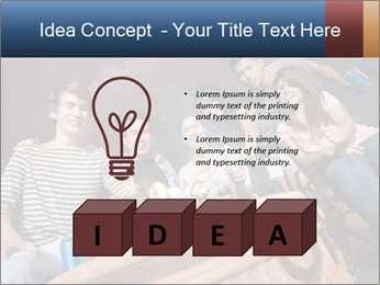 0000071982 PowerPoint Template - Slide 80