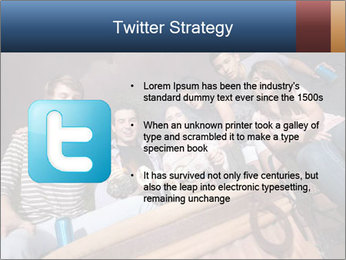 0000071982 PowerPoint Template - Slide 9