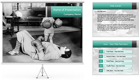 0000071983 PowerPoint Template