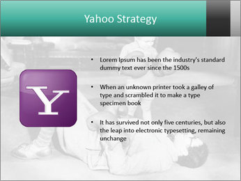 0000071983 PowerPoint Template - Slide 11
