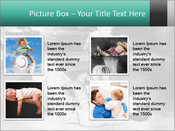 0000071983 PowerPoint Template - Slide 14