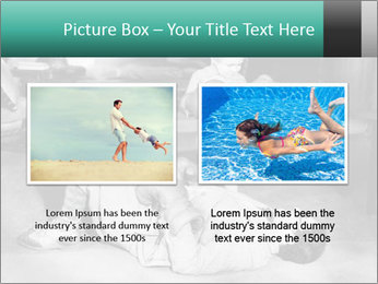 0000071983 PowerPoint Template - Slide 18