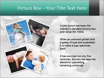 0000071983 PowerPoint Template - Slide 23