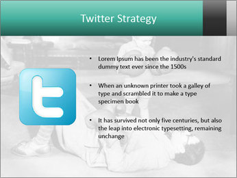 0000071983 PowerPoint Template - Slide 9