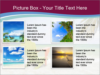 0000071984 PowerPoint Templates - Slide 14