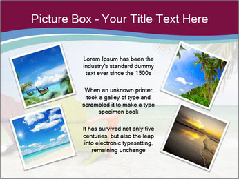0000071984 PowerPoint Templates - Slide 24